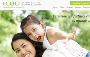 Fertility Centers Of Orange County